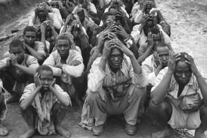 Mau Mau Prisoners