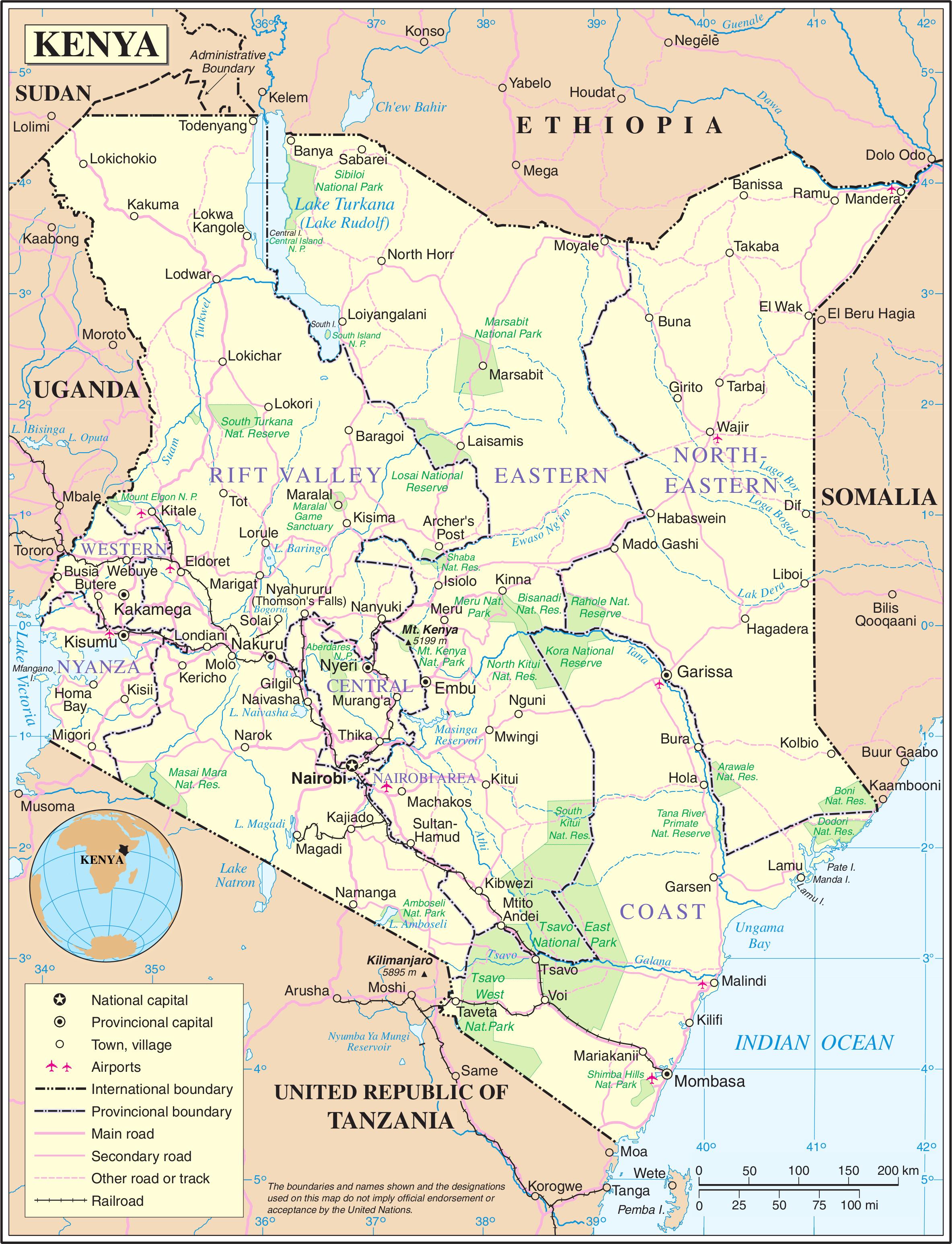 sesso Kenya Uganda Tanzania incontri Wilson NC
