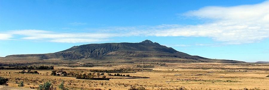 Monti del Kenya