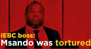 Christopher Msando